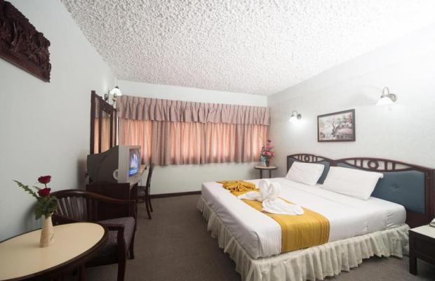фотографии отеля Amarin Nakorn Hotel изображение №19
