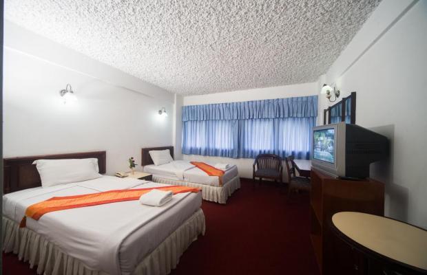фотографии Amarin Nakorn Hotel изображение №12