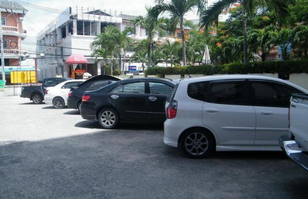 фото отеля Sawasdee Siam изображение №21