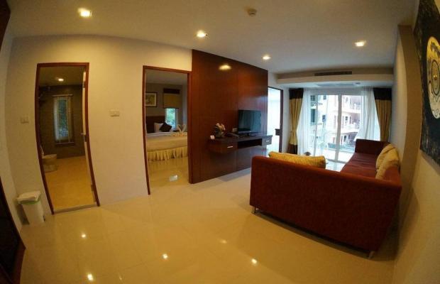 фотографии Baan Lukkan Resort изображение №24