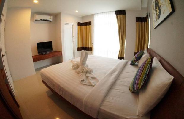 фото Baan Lukkan Resort изображение №22