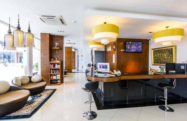 фотографии Baan Lukkan Resort изображение №20