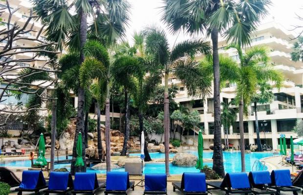 фотографии отеля Garden Sea View Resort изображение №31