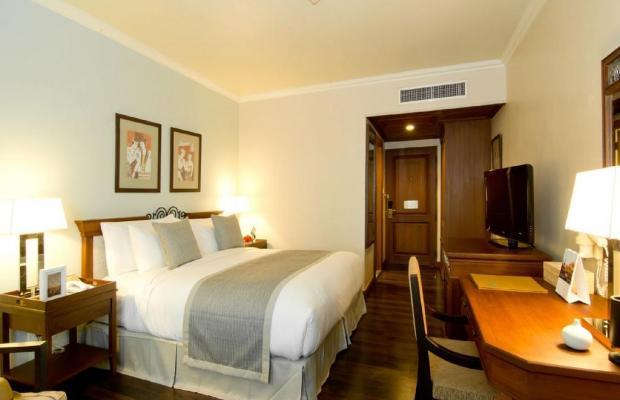 фотографии The Grand Riverside Hotel изображение №20