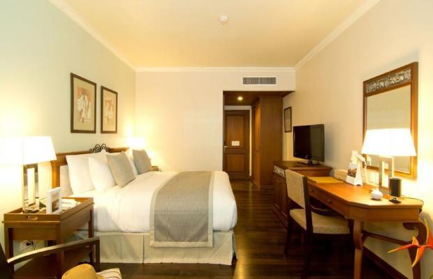 фотографии отеля The Grand Riverside Hotel изображение №19