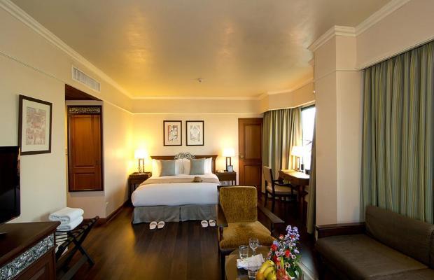 фото отеля The Grand Riverside Hotel изображение №13