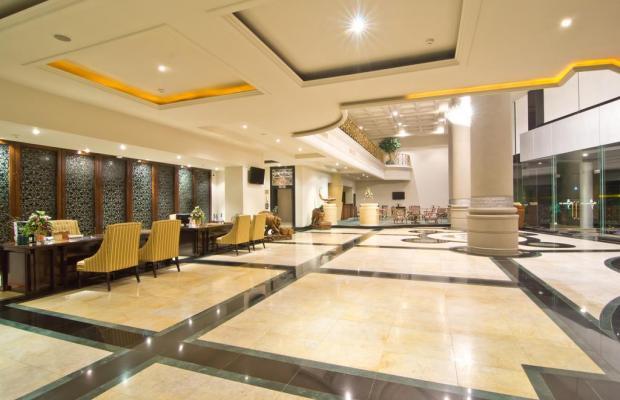 фотографии The Grand Riverside Hotel изображение №4
