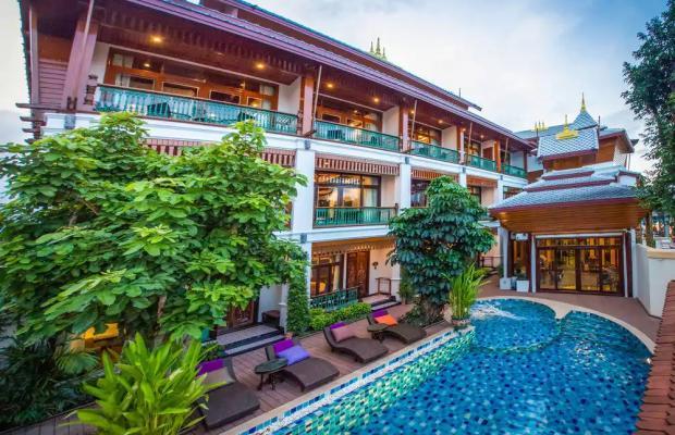 фото отеля Sirilanna Chiang Mai изображение №1