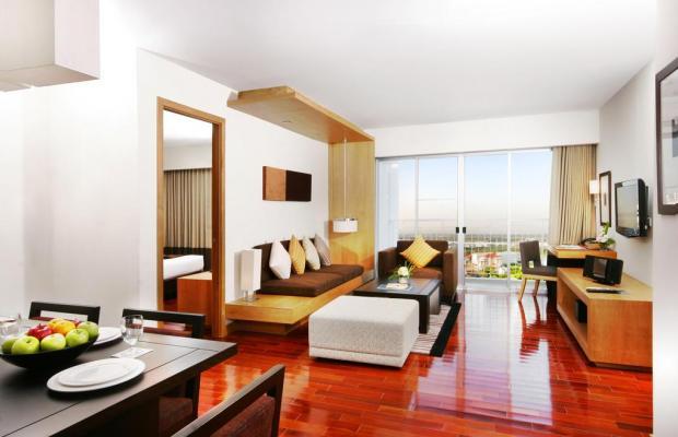 фотографии Kantary Hotel and Serviced Apartments Ayutthaya изображение №4