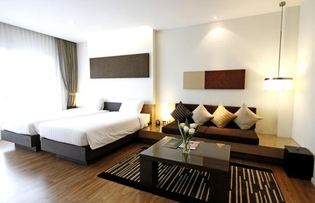 фото Kantary Hotel and Serviced Apartments Ayutthaya изображение №2