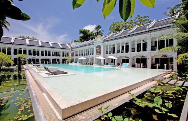 фото отеля Rayaburi Resort (Racha Island) изображение №21