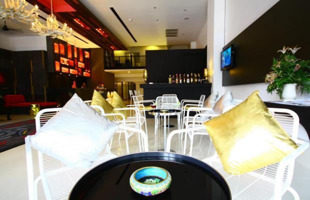 фотографии отеля Small Hotel Chiangmai изображение №3