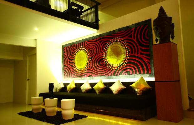 фото Small Hotel Chiangmai изображение №2
