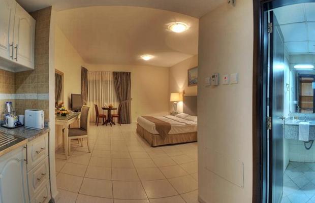 фото отеля Tulip Inn Royal Suites Ajman изображение №13