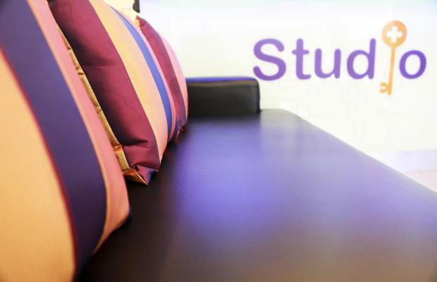 фотографии отеля Studio Patong by iCheck inn изображение №23