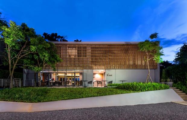 фотографии Centara Q Resort Rayong (ex. Centara Sappaya Design Resort Rayong; X2 Rayong Resort By Desing) изображение №12