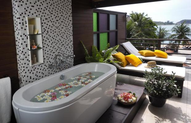 фотографии отеля The Tongsai Bay изображение №55