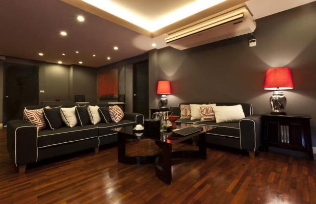 фото отеля Mantra Samui Resort изображение №21