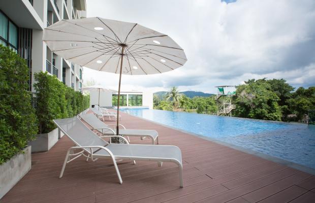 фотографии отеля Sugar Palm Residence изображение №7