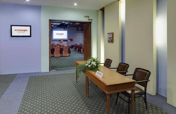 фото Suriwongse Hotel изображение №6