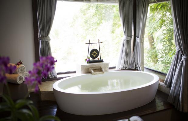 фотографии Anantara Phuket Layan Resort изображение №52