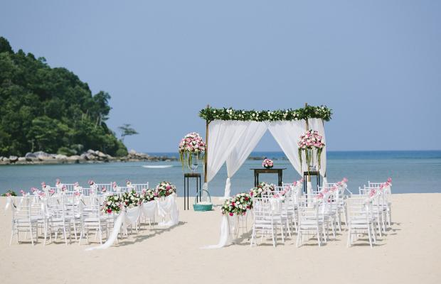 фото Anantara Phuket Layan Resort изображение №42