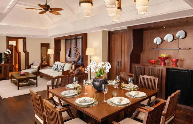 фотографии Anantara Phuket Layan Resort изображение №28