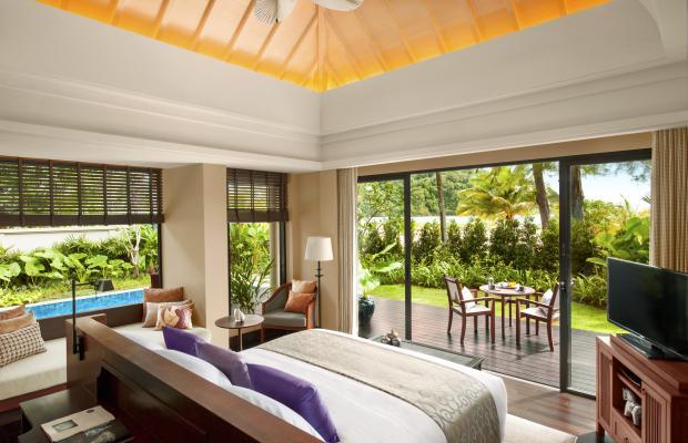 фото отеля Anantara Phuket Layan Resort изображение №25