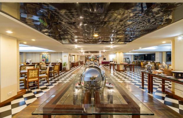 фото отеля Pornping Tower Hotel изображение №17