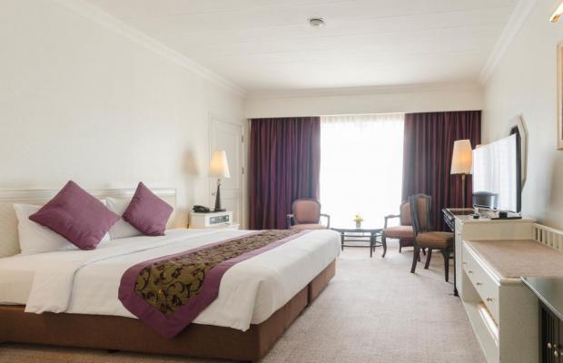 фото отеля Pornping Tower Hotel изображение №9