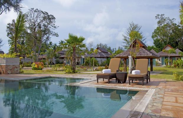 фотографии Pullman Khao Lak Katiliya Resort and Villas (ex. Le Meridien Khao Lak Beach & Spa Resort) изображение №24