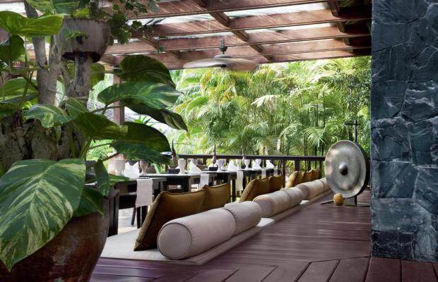 фото Pullman Khao Lak Katiliya Resort and Villas (ex. Le Meridien Khao Lak Beach & Spa Resort) изображение №14