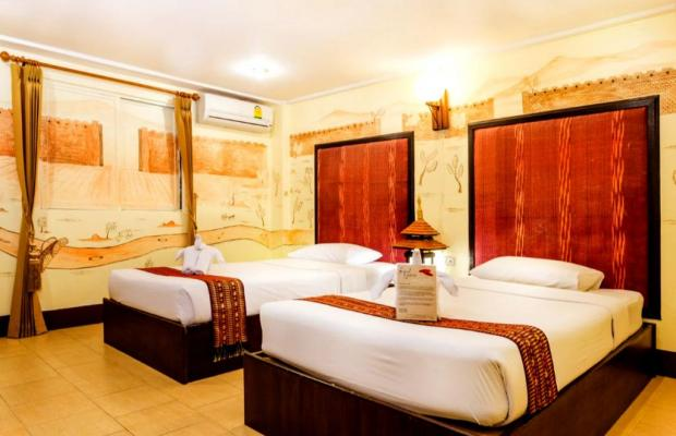 фото Parasol Inn Old Town Hotel Chiang Mai by Compass Hospitality  изображение №22