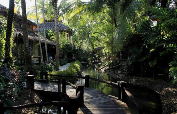 фотографии Centara Koh Chang Tropicana Resort изображение №20