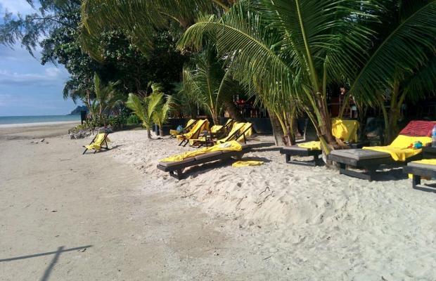фотографии отеля Centara Koh Chang Tropicana Resort изображение №3