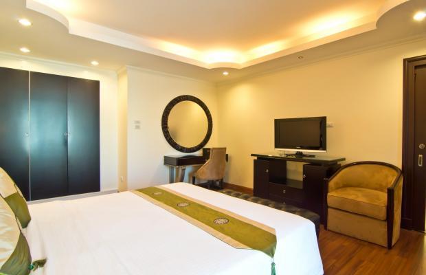 фотографии отеля LK Royal Suite изображение №27