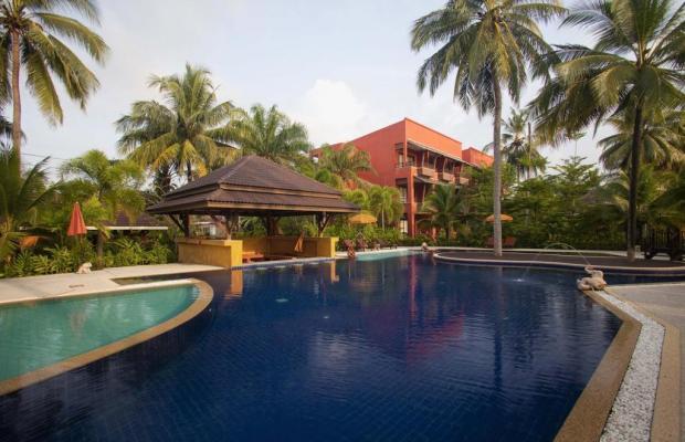 фото отеля Sudala Beach Resort изображение №1