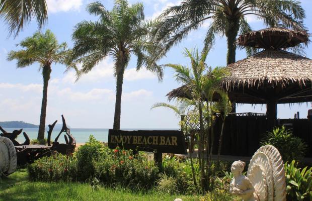 фотографии Sudala Beach Resort изображение №16
