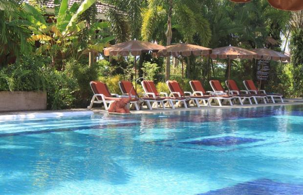 фотографии Sudala Beach Resort изображение №8