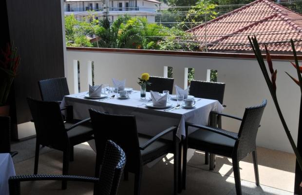 фотографии отеля AM Surin Place изображение №3