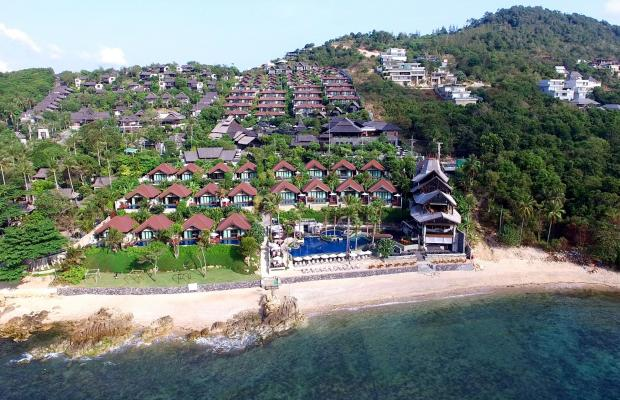 фотографии отеля Nora Buri Resort and Spa изображение №55