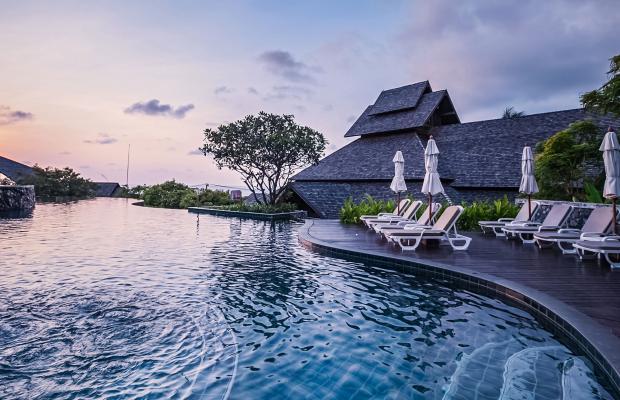фото отеля Nora Buri Resort and Spa изображение №45