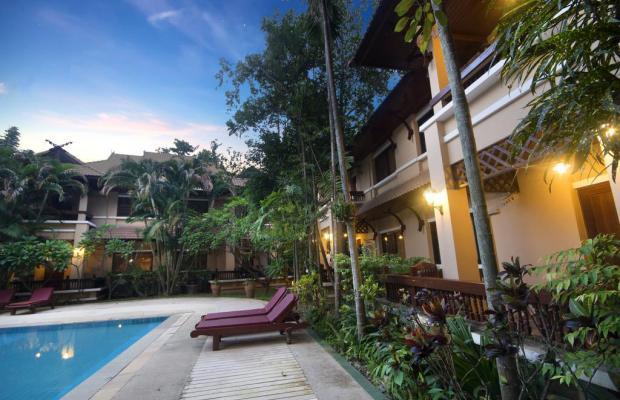 фотографии Taraburi Resort & Spa изображение №16