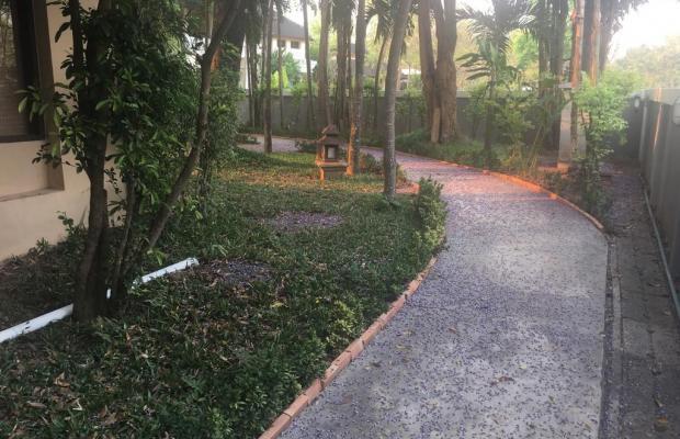 фотографии отеля Taraburi Resort & Spa изображение №3