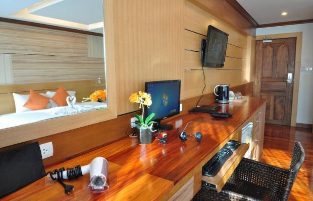 фотографии отеля Indigo Patong изображение №7