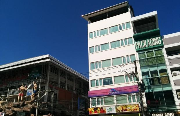 фото отеля Indigo Patong изображение №1