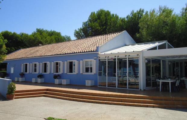 фото Club Ciudadela изображение №6