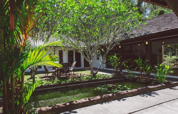 фотографии отеля Koyao Bay Pavilions изображение №59