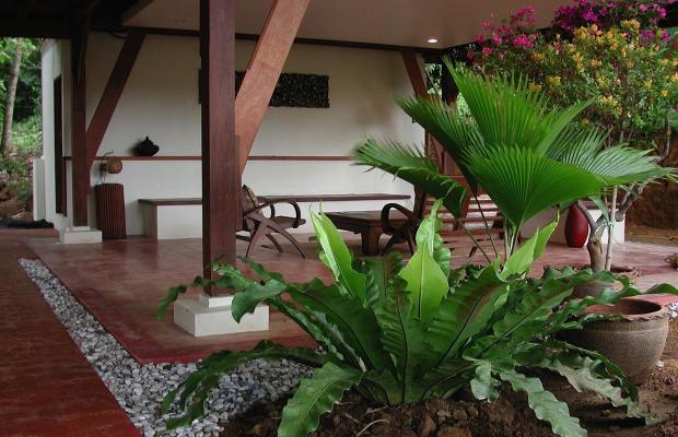 фотографии отеля Koyao Bay Pavilions изображение №31