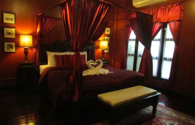 фотографии отеля Tri Yaan Na Ros Colonial House изображение №3